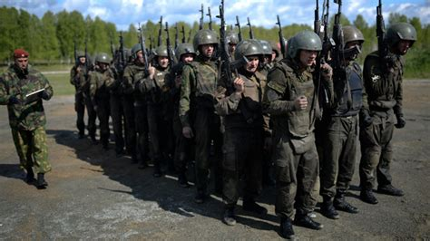 Foreign Legion Criminal Record Foreign Legion Contactors From Abroad Allowed To Serve In Russian Army Rt News