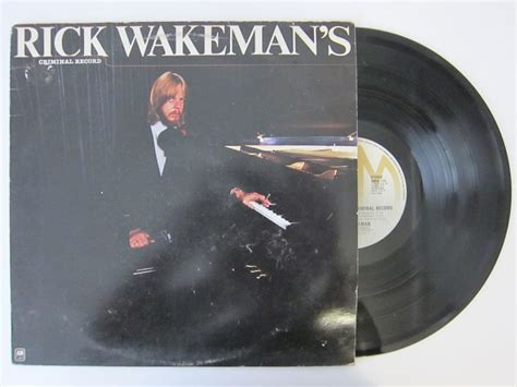 Rick Wakeman S Criminal Record 17 Best Ideas About Rick Wakeman On Yes Band