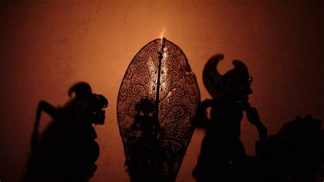 shadow puppet traditional culture