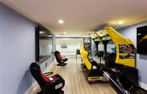 Gaming Room Decor Indulge Your Playful Spirit With These Room Ideas