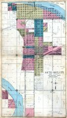 dixon and dakota counties 1911 nebraska historical atlas