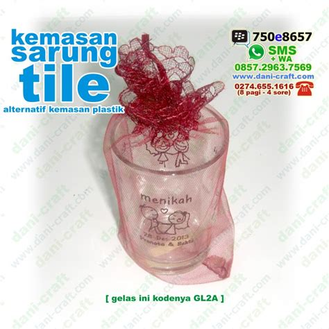 gelas souvenir pernikahan cake ideas and designs