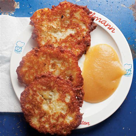 potato pancakes recipe dishmaps