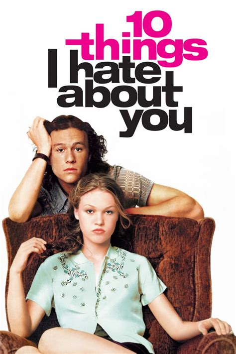 film gratis you 10 things i hate about you 90s teen angst