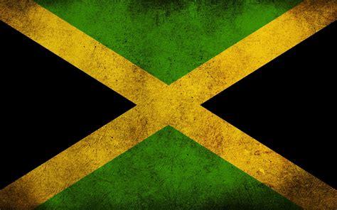 jamaica flag color jamaica flags wallpaper background wallpapersafari