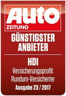 Auto Versicherung Hdi by Autoversicherung F 252 R 2018 Berechnen Abschlie 223 En Hdi