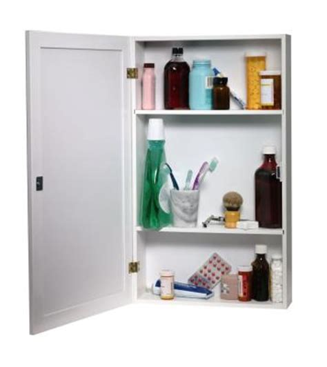 diy recessed bathroom medicine cabinet ehow uk