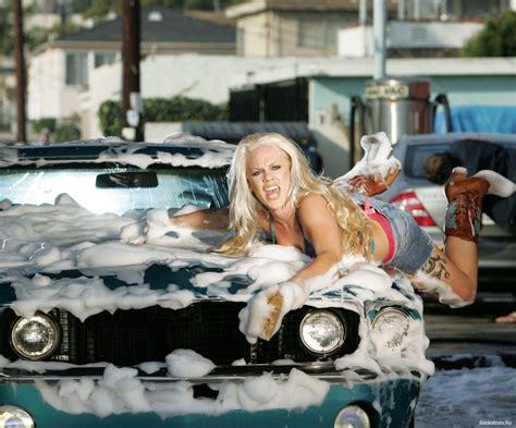 Nackt Auto Waschen by Wash Car Desktop Wallpaper Pictures Wash Car Photos Wash