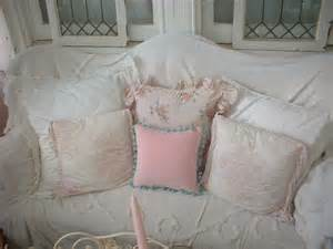 shabby chic pillow pillows shabby cottage chic