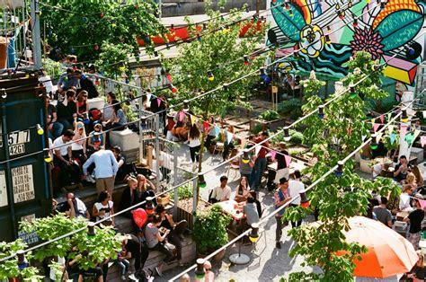 Garten 24h by Frau Gerolds Garten Gastro Miteinander Gmbh Konzepte