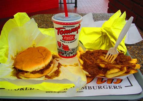tommys original hamburgers santa monica santa monica