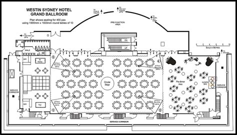 wedding venue layout software cadplanners floor plan software