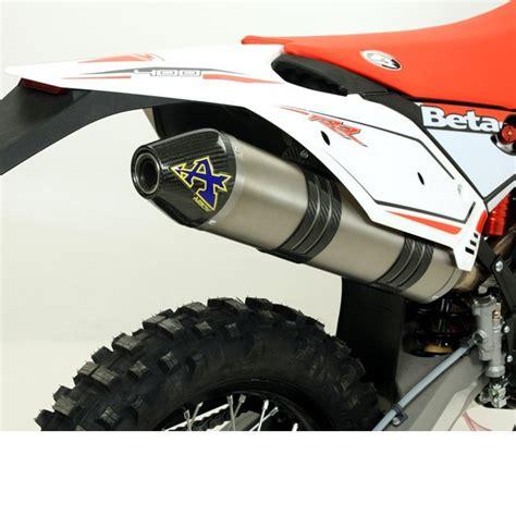 Beta Motorrad Teile by Arrow Racing Auspuff Beta Rr 350 400 450 520 10
