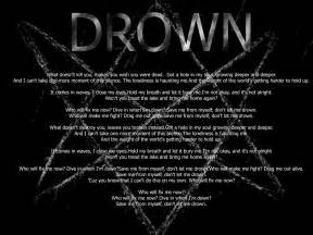 Bmth drown by black4pple on deviantart