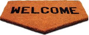 Welcome Mats Welcome To The My Distance Learning College My