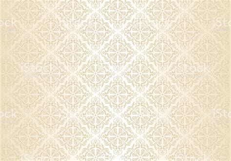 Wedding Background Gold by Vintage Gold Wedding Pattern Background Stock Vector