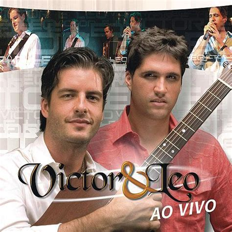 mp3s by leo cd mp3 victor l 233 o 2007 ao vivo em uberl 226 ndia