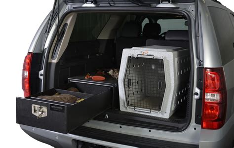 Cargo Drawers For Suv by Review Mobilestrong Hdp Vehicular Storage Drawers
