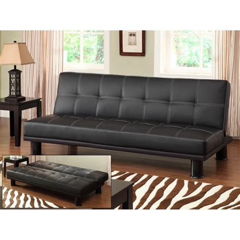 Primo International Phyllo Studio Convertible Futon Sofa