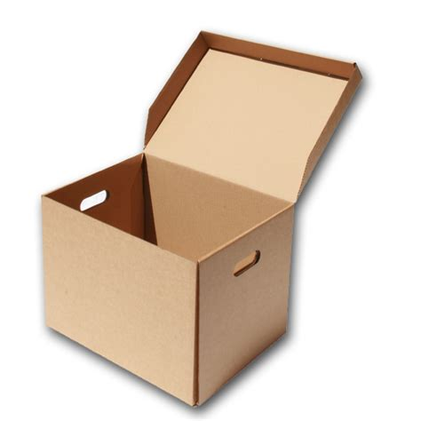 Paper Boxes With Lids - archive boxes storage boxes packaging2buy