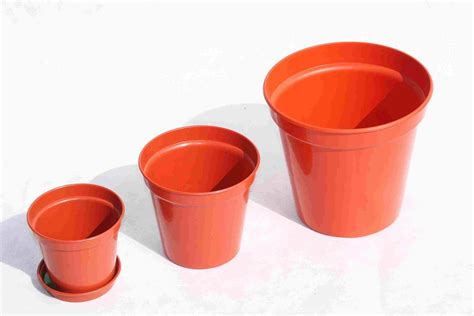 Plant Potters by China Plastic Flower Pot 3 China Flower Pot Plastic