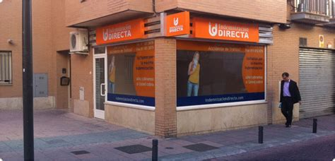 oficina de correos alcobendas madrid alcobendas indemnizaci 243 n directa