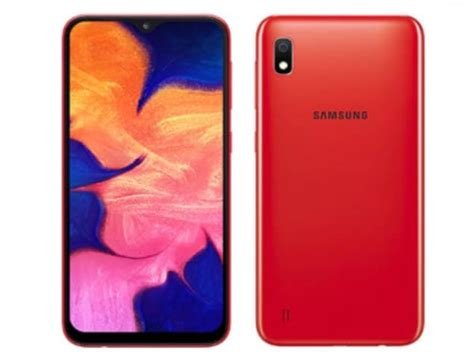 Features Of A Samsung A10 by Samsung Galaxy A10 Price In India Specifications Comparison 2nd August 2019