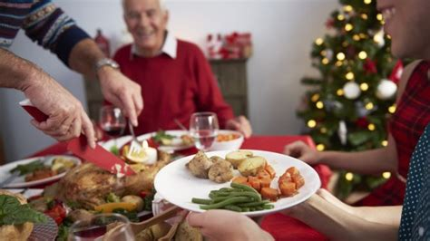 what to eat for christmas dinner tis the season to eat far much tefal health wellbeing