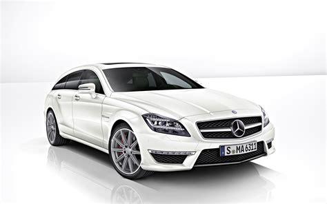 2014 Mercedes Cls 63 Amg by 2014 Mercedes Cls 63 Amg Wallpaper Hd Car