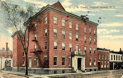 St Peters Albany Ny Detox by St S Hospital Albany Ny