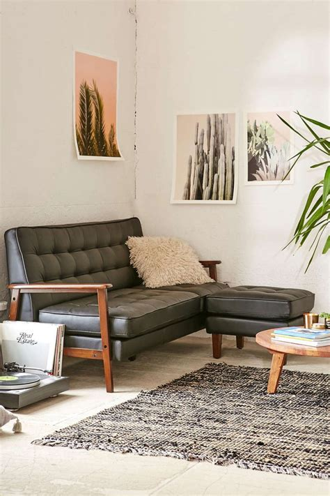 vegan leather couch 20 modular sofa designs with modern flair