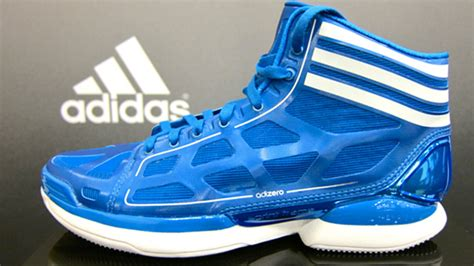 what is the lightest basketball shoe shooting hoops in the adidas adizero lights the