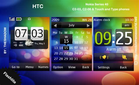 nokia c2 03 rose themes themes for nokia c2 03