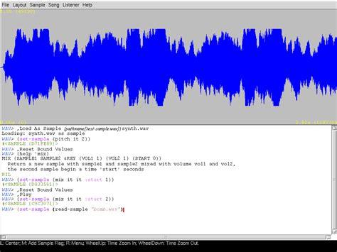 format wav opiniones de waveform audio format