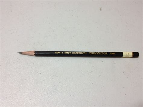 nice pencils march 2013 art supply critic
