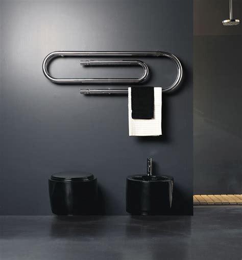 Beautiful Designer Towel Warmer   Italian Designer Towel