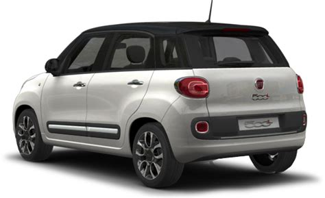 Fiat 500l Price Uk Brand New Fiat 500l Available At Richard Hardie