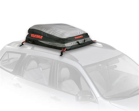 Cargo Bag For Roof Rack by Yakima Farout Pro Roof Bag Orsracksdirect