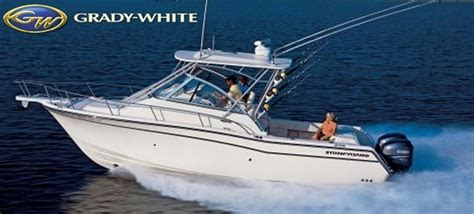 grady white boat for sale used used grady white boats for sale in san diego ballast