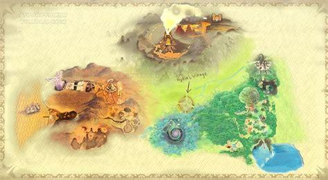 legend of zelda live map pin by senbonzakura cendrillon on legend of zelda pinterest