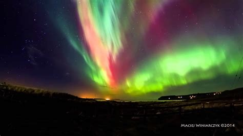 when do you see the northern lights in iceland where do you see the northern lights f22 on