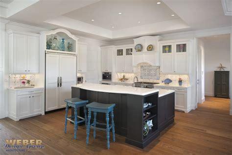 florida coastal inspired home design weber design