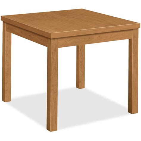 Corner Tables by Hon 80192 Corner Table
