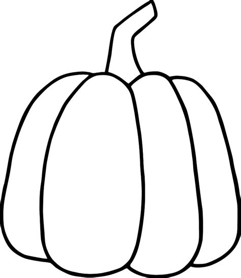 pumpkin outline template www pixshark com images