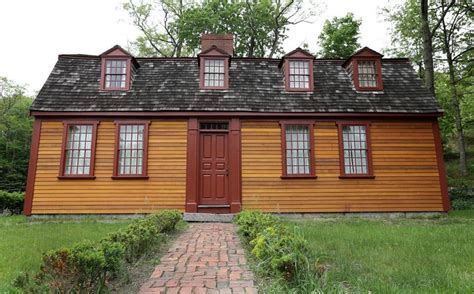 abigail adams house abigail adams birthplace reopens after renovations the boston globe