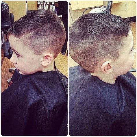 tiddler hair style ling 17 best ideas about boy haircuts short on pinterest