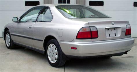 how it works cars 1997 honda accord free book repair manuals 1997 honda accord coupe