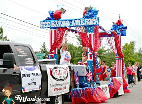 themes for a carnival float parade float ideas for july 4th beetles volkswagen and