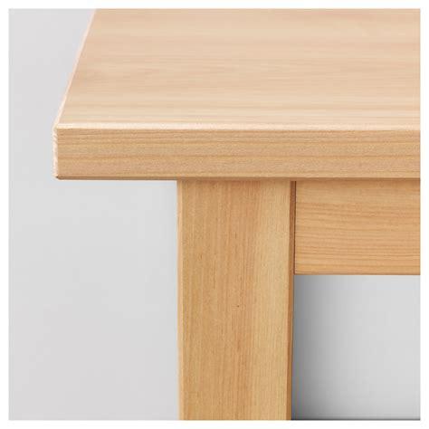 Hemnes Side Table Hemnes Coffee Table Light Brown 118x75 Cm Ikea