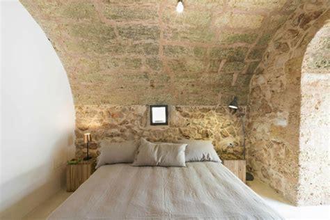 rustikale wandgestaltung wandgestaltung aus stein rustikal und modern wohnen